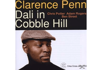 Clarence Penn - Dali In Cobble Hill - (CD)