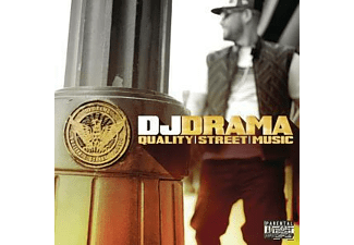 Dj Drama - Quality Street Music - (CD)