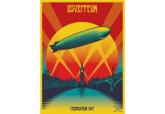 Led Zeppelin - Celebration Day (Blu-Ray Audio) [Blu-ray Audio]