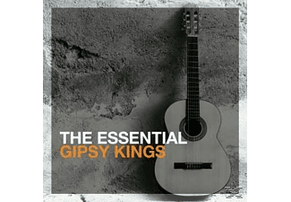 The Gipsy Kings - The Essential Gipsy Kings [CD]