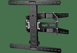 hama tv wandhalterung f r 37 bis 70 zoll fullmotion ultraslim neigbar schwenkbar schwarz. Black Bedroom Furniture Sets. Home Design Ideas
