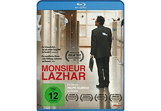 Monsieur Lazhar - (Blu-ray)