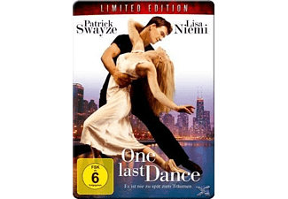 One last Dance (StarmetalPak) [DVD]