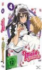 Maid-sama - Box Vol. 4 2 Disc DVD [DVD] jetztbilligerkaufen