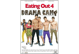 Eating Out 4 - Drama Camp - (DVD)