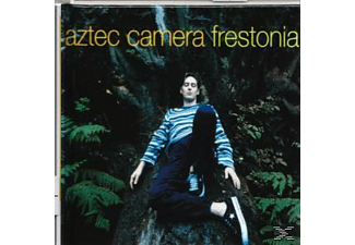 Aztec Camera - Frestonia (Expanded Edition) [CD]