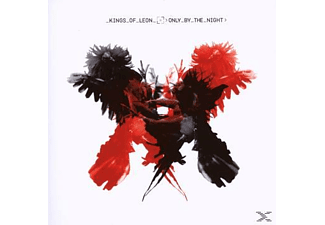 Kings Of Leon - Only By The Night | CD