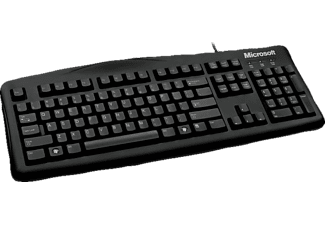 MICROSOFT Keyboard Wired 200 (920-83-JWD00038)