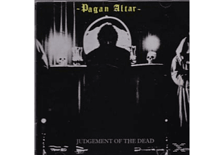 Pagan Altar - Judgement Of The Dead [CD]