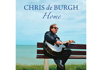 Chris de Burgh - Home [CD]
