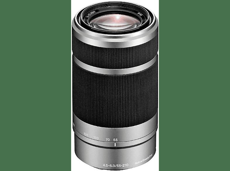 SONY SEL55210.AE hobby   φωτογραφία φωτογραφικές μηχανές φακοί mirrorless