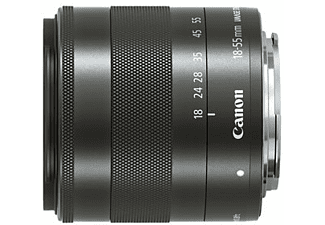 CANON EF-M 18-55MM f/3.5-5-6
