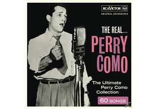 Perry Como - The Real Perry Como [CD]