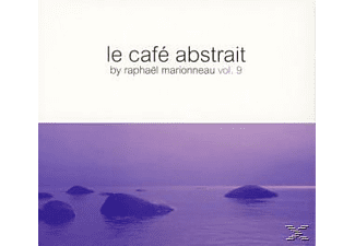 Various - Le Cafe Abstrait Vol.9 [CD]