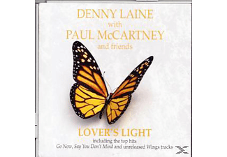 Laine, Denny / McCartney, Paul - Lover's Light [CD]