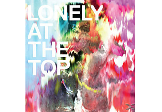 Lukid - Lonely At The Top (Vinyl+Mp3) - (Vinyl)