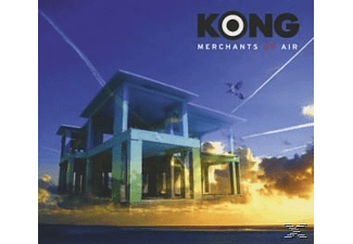 Kong - Merchants Of Air [CD]