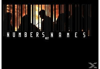 Numbers Not Names - What's The Price? - (CD)