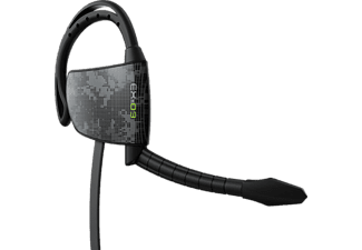 GIOTECK EX-03 Inline Messenger Headset, Headset, 1.2 m