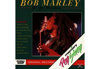 Bob Marley - Early Collection [CD]