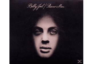 Billy Joel - PIANO MAN 2 CD LEGACY EDITION Billy Joel Piano Man Legacy Edition