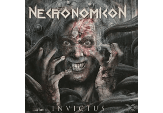 Necronomicon - Invictus - (CD)