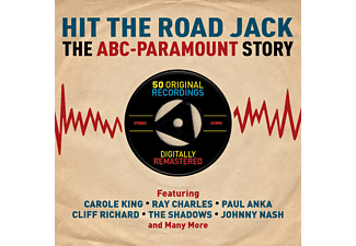 VARIOUS - Hit The Road Jack - (CD)