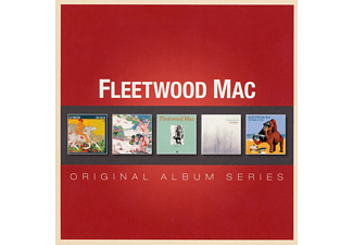 Fleetwood Mac - Original Album Series [CD]