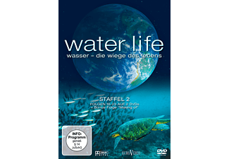 Water Life - Staffel 2 [DVD]