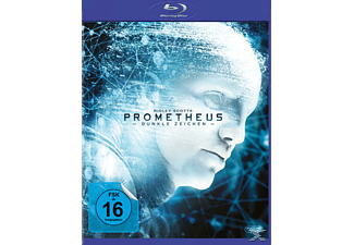 Prometheus - Dunkle Zeichen Science Fiction Blu-ray