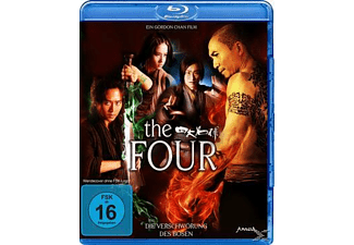 The Four - (Blu-ray)