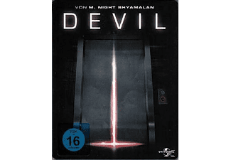 Devil - Steelbook Horror Blu-ray