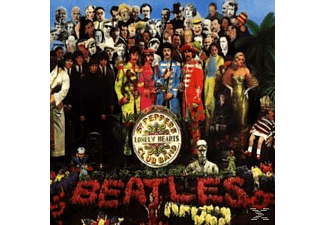 The Beatles - Sgt. Pepper's Lonely Hearts Club Band [Vinyl]