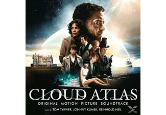 Tom Tykwer, Johnny Klimek, Reinhold Heil - Cloud Atlas [CD]