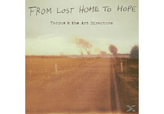 Torpus & The Art Directors - From Lost Home To Hope [CD]