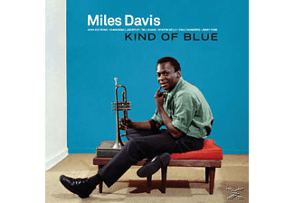 Miles Davis - Kind Of Blue (Ltd.Edition 180 GR Vinyl) [Vinyl]