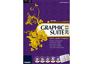 Graphic Suite 2013