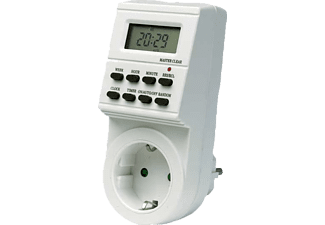 VIVANCO Digital Timer, 24 tim/ vecka