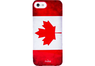 PURO iPhone 5 Flag Cover