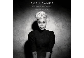 Emeli Sande - Our Version Of Events (Special Edition) [CD]