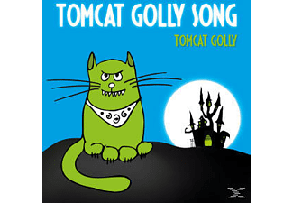 Tomcat Golly - Tomcat Golly Song - (Maxi Single CD)