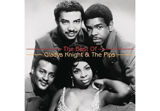 The Gladys Knights & Pips - The Greatest Hits [CD]