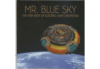 Electric Light Orchestra - Mr.Blue Sky - The Very Best Of Electric Light Orchestra [CD]