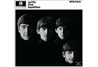 The Beatles - With The Beatles [Vinyl]