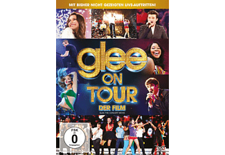 Glee on Tour - Der Film - (DVD)
