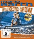 Mario Barth - Die Weltrekord-Show [Blu-ray] - broschei