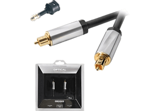 VIVANCO hane 4m + adapter