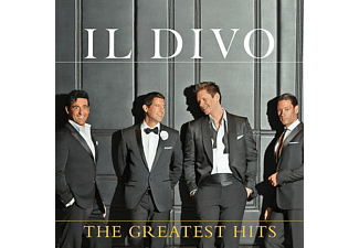 The greatest hits il divo kaufen saturn - Il divo film ...