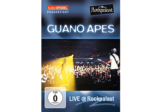 Guano Apes - Live At Rockpalast (Kulturspiegel Edition) [DVD]