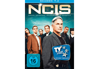 Navy CIS - Staffel 7.2 [DVD]